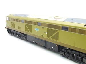 "Heljan O Gauge 5350 BR Class 53 ""Falcon Crest"" Diesel Loco D0280 Electric Boxed image 8"