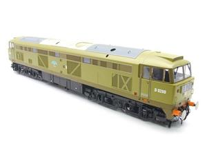 "Heljan O Gauge 5350 BR Class 53 ""Falcon Crest"" Diesel Loco D0280 Electric Boxed image 9"
