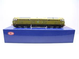 "Heljan O Gauge 5350 BR Class 53 ""Falcon Crest"" Diesel Loco D0280 Electric Boxed image 1"