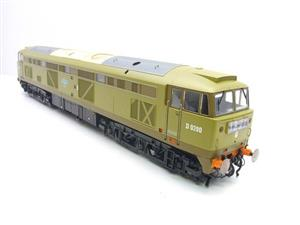 "Heljan O Gauge 5350 BR Class 53 ""Falcon Crest"" Diesel Loco D0280 Electric Boxed image 2"