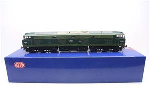 "Heljan O Gauge Item 5351 BR Green Class 53 GSYP ""Falcon"" Diesel Loco D0280 Electric Bxd image 1"