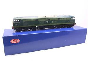 "Heljan O Gauge Item 5351 BR Green Class 53 GSYP ""Falcon"" Diesel Loco D0280 Electric Bxd image 3"