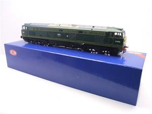 "Heljan O Gauge Item 5351 BR Green Class 53 GSYP ""Falcon"" Diesel Loco D0280 Electric Bxd image 4"