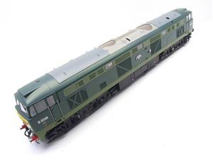"Heljan O Gauge Item 5351 BR Green Class 53 GSYP ""Falcon"" Diesel Loco D0280 Electric Bxd image 10"