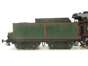 Gauge 1 Aster Green French PLM 231A Pacific 4-6-2 Loco & Tender R/N 6101 Live Steam Boxed image 5