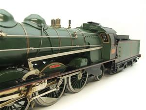 Gauge 1 Aster Green French PLM 231A Pacific 4-6-2 Loco & Tender R/N 6101 Live Steam Boxed image 9