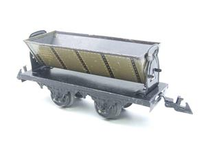 Bing O Gauge Vintage Tinplate Side Tipping Wagon image 3