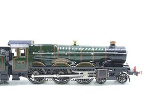 "Ace Trains O Gauge E7 BR Castle Class ""Warwick Castle"" R/N 4081 Electric 3 Rail Boxed image 5"