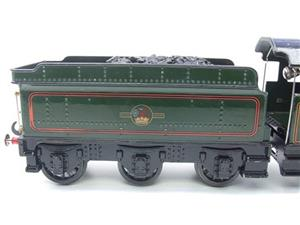 "Ace Trains O Gauge E7 BR Castle Class ""Warwick Castle"" R/N 4081 Electric 3 Rail Boxed image 6"
