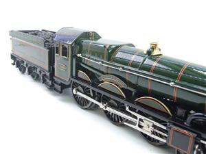 "Ace Trains O Gauge E7 BR Castle Class ""Warwick Castle"" R/N 4081 Electric 3 Rail Boxed image 7"