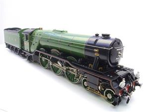 "Gauge 1 Aster LNER A3 Class Pacific ""Flying Scotsman"" R/N 4472 Live Steam image 2"