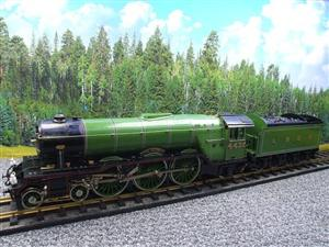 "Gauge 1 Aster LNER A3 Class Pacific ""Flying Scotsman"" R/N 4472 Live Steam image 3"