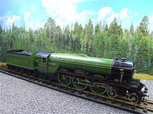"Gauge 1 Aster LNER A3 Class Pacific ""Flying Scotsman"" R/N 4472 Live Steam image 4"