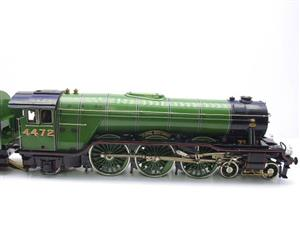 "Gauge 1 Aster LNER A3 Class Pacific ""Flying Scotsman"" R/N 4472 Live Steam image 5"