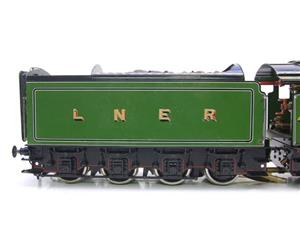 "Gauge 1 Aster LNER A3 Class Pacific ""Flying Scotsman"" R/N 4472 Live Steam image 6"