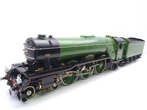 "Gauge 1 Aster LNER A3 Class Pacific ""Flying Scotsman"" R/N 4472 Live Steam image 10"