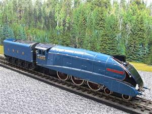 "Ace Trains O Gauge E4 LNER A4 Pacific ""Golden Eagle"" R/N 4482 Electric 3 Rail Boxed image 4"