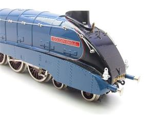 "Ace Trains O Gauge E4 LNER A4 Pacific ""Golden Eagle"" R/N 4482 Electric 3 Rail Boxed image 7"