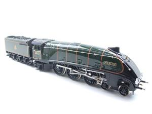 "Ace Trains E4 A4 Pacific BR ""Merlin"" R/N 60027 Electric 3 Rail Boxed image 2"