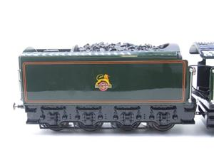 "Ace Trains E4 A4 Pacific BR ""Merlin"" R/N 60027 Electric 3 Rail Boxed image 6"