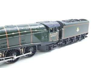 "Ace Trains E4 A4 Pacific BR ""Merlin"" R/N 60027 Electric 3 Rail Boxed image 7"