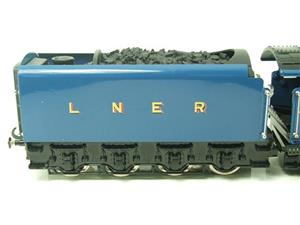 "Ace Trains O Gauge A4 Pacific LNER Garter Blue ""Kingfisher"" RN 4483 Electric Bxd image 6"