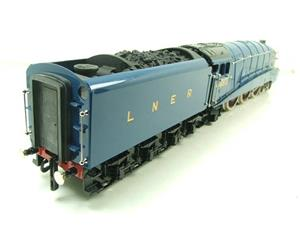 "Ace Trains O Gauge A4 Pacific LNER Garter Blue ""Kingfisher"" RN 4483 Electric Bxd image 9"