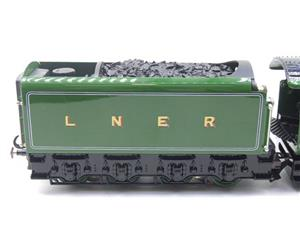"Ace Trains O Gauge E4 A4 Pacific LNER Green ""Joshua Lionel Cowen"" R/N 7152 Electric 3 Rail Boxed image 6"