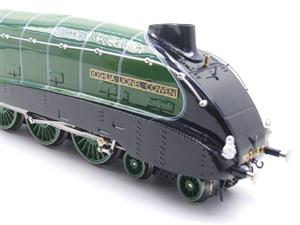"Ace Trains O Gauge E4 A4 Pacific LNER Green ""Joshua Lionel Cowen"" R/N 7152 Electric 3 Rail Boxed image 7"