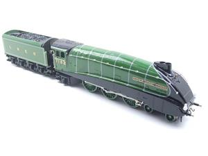 "Ace Trains O Gauge E4 A4 Pacific LNER Green ""Joshua Lionel Cowen"" R/N 7152 Electric 3 Rail Boxed image 9"