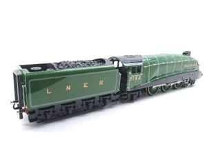 "Ace Trains O Gauge E4 A4 Pacific LNER Green ""Joshua Lionel Cowen"" R/N 7152 Electric 3 Rail Boxed image 10"