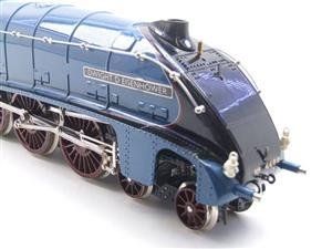 "Ace Trains O Gauge E4 A4 Pacific LNER Blue ""Dwight D Eisenhower"" R/N 4496 Elec 3 Rail Boxed image 7"