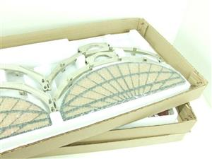 Ace Trains O Gauge Constructor Series Station Canopy Kit image 2