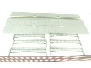 Ace Trains O Gauge Constructor Series Station Canopy Kit image 9