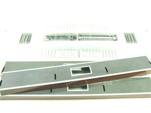 Ace Trains O Gauge Constructor Series Station Canopy Kit image 10