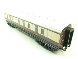Ace Trains O Gauge GWR Full Brake Coach Boxed image 2