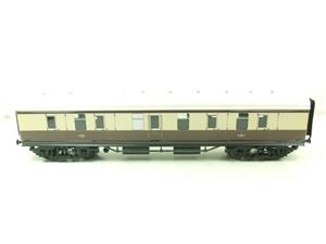 Ace Trains O Gauge GWR Full Brake Coach Boxed image 5