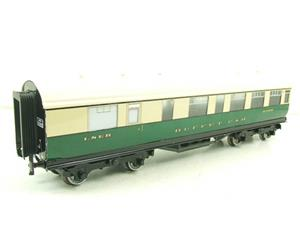 Ace Trains O Gauge LNER Gresley Tourist Coaches x2 Set 3 Rail Boxed image 3