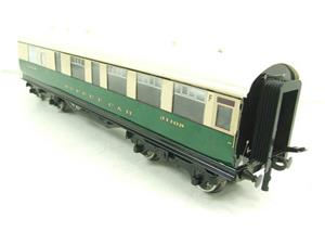 Ace Trains O Gauge LNER Gresley Tourist Coaches x2 Set 3 Rail Boxed image 4