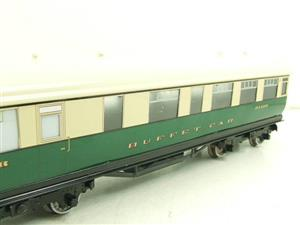 Ace Trains O Gauge LNER Gresley Tourist Coaches x2 Set 3 Rail Boxed image 6
