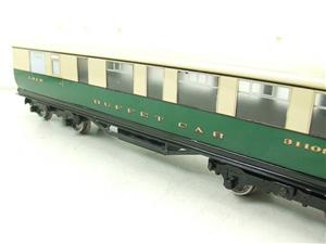 Ace Trains O Gauge LNER Gresley Tourist Coaches x2 Set 3 Rail Boxed image 7