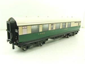 Ace Trains O Gauge LNER Gresley Tourist Coaches x2 Set 3 Rail Boxed image 8