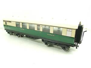 Ace Trains O Gauge LNER Gresley Tourist Coaches x2 Set 3 Rail Boxed image 9
