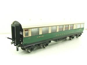 Ace Trains O Gauge LNER Gresley Tourist Coaches x2 Set 3 Rail Boxed image 10