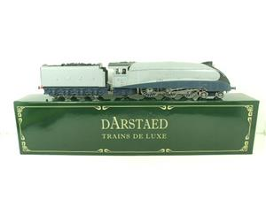 "Darstaed O Gauge A4 Pacific LNER ""Silver King"" R/N 2511 Boxed Electric 3 Rail HR image 1"