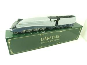"Darstaed O Gauge A4 Pacific LNER ""Silver King"" R/N 2511 Boxed Electric 3 Rail HR image 2"