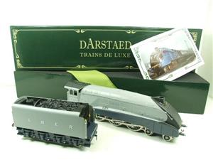 "Darstaed O Gauge A4 Pacific LNER ""Silver King"" R/N 2511 Boxed Electric 3 Rail HR image 3"