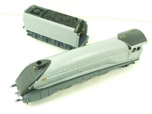 "Darstaed O Gauge A4 Pacific LNER ""Silver King"" R/N 2511 Boxed Electric 3 Rail HR image 6"