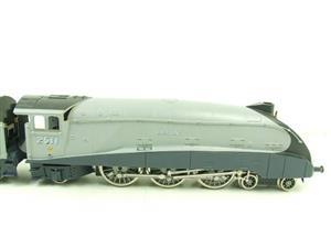 "Darstaed O Gauge A4 Pacific LNER ""Silver King"" R/N 2511 Boxed Electric 3 Rail HR image 7"