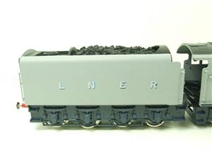 "Darstaed O Gauge A4 Pacific LNER ""Silver King"" R/N 2511 Boxed Electric 3 Rail HR image 8"